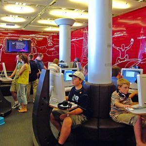 Интернет-кафе Ферзиково