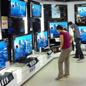 Магазины электроники Ферзиково