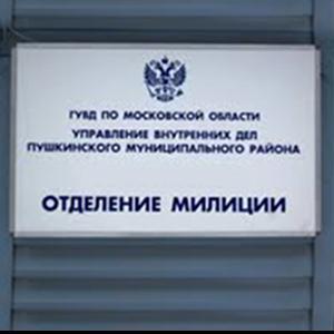 Отделения полиции Ферзиково