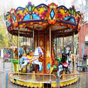 Парки культуры и отдыха Ферзиково