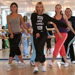 Школы танцев Ферзиково
