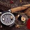 Охотничьи и рыболовные магазины в Ферзиково