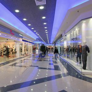 Торговые центры Ферзиково