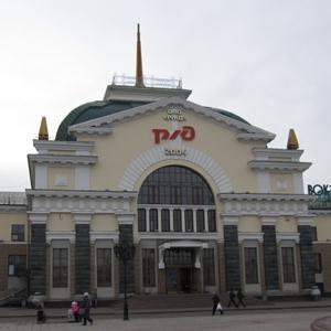 Железнодорожные вокзалы Ферзиково