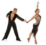 Мастерская танца - иконка «танцы» в Ферзиково